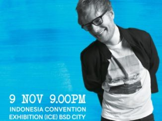 Konser-Ed-Sheeran-Poster-Indonesia
